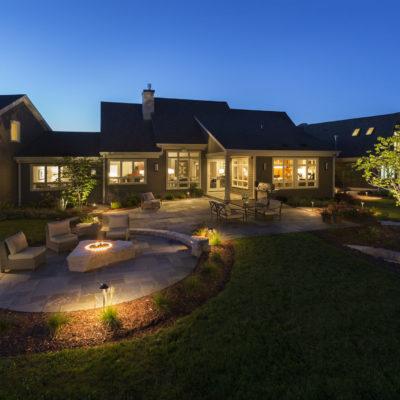 Saddlebrook Residence